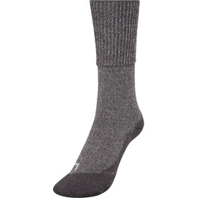 Falke TK1 Wool Chaussettes de trekking Femme, smog